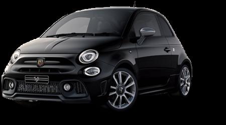 Fiat 500 abarth  - AutoGenerali