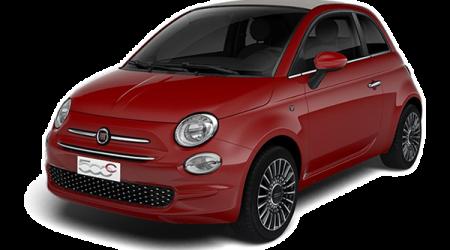 Fiat 500  - AutoGenerali