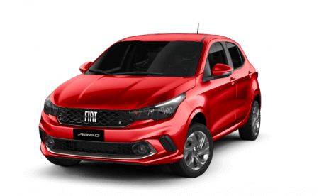 Fiat argo  - AutoGenerali