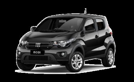 Fiat mobi  - AutoGenerali